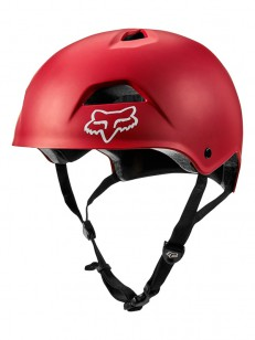 FOX doplnok FLIGHT SPORT DARK RED