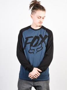 FOX dres RANGER DRI-RELEASE Midnight