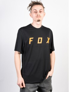 FOX dres RANGER Black