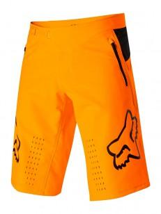 FOX kraťasy DEFEND Atomic Orange