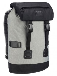 BURTON batoh TINDER GRAY HEATHER