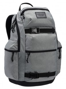 BURTON batoh KILO GRAY HEATHER