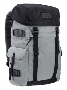 BURTON batoh ANNEX GRAY HEATHER