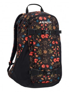 BURTON batoh DAY HIKER BLACK FRESH PRESSED