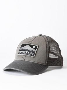 BURTON kšiltovka TREEHOPPER CASTLEROCK