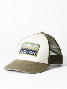 BURTON kšiltovka TREEHOPPER WEEDS