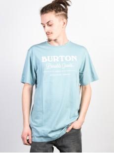 BURTON tričko DURABLE GDS STONE BLUE