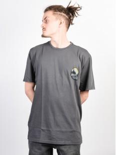 BURTON tričko TAPROOT CASTLEROCK
