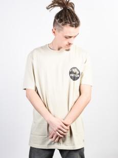 BURTON tričko TAPROOT PELICAN