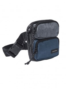 RIP CURL kabelka 24/7 POUCH BLUE
