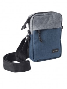 RIP CURL kabelka NO IDEA POUCH BLUE