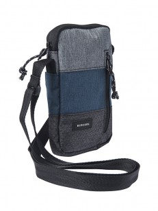 RIP CURL kabelka SLIM POUCH BLUE