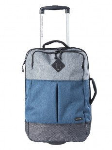 RIP CURL kufr F-LIGHT CABIN BLUE