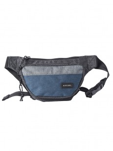 RIP CURL ledvinka SMALL WAISTBAG BLUE