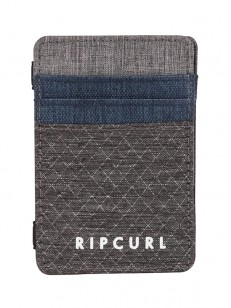 RIP CURL peněženka STACKA MAGIC BLUE