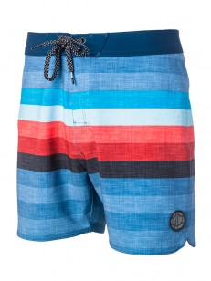 RIP CURL boardshortky RETRO HEY MAMA 16 BLUE