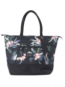 RIP CURL kabelka CLOUDBREAK SHOPPER TOTE BLACK