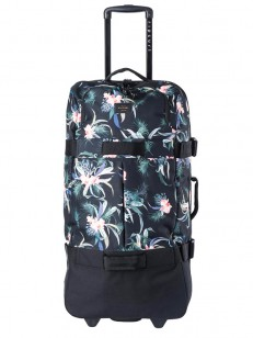 RIP CURL kufr F-LIGHT GLOBAL CLOUDBREAK BLACK