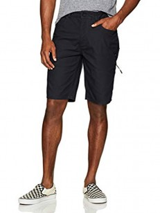 OAKLEY kraťasy 5 PKT SHORT Blackout