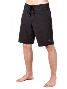 HORSEFEATHERS koupací šortky NIMBUS MAX black
