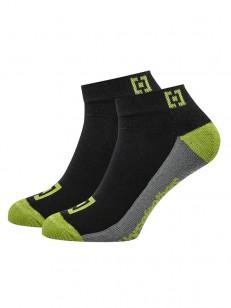 HORSEFEATHERS ponožky COLTON citronelle