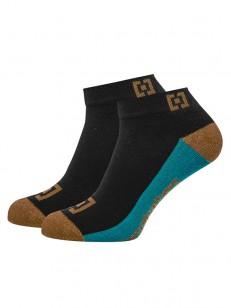 HORSEFEATHERS ponožky COLTON wood thrush