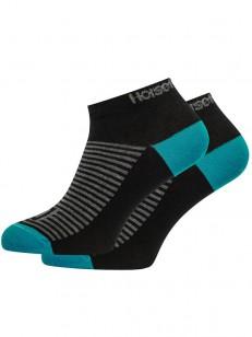 HORSEFEATHERS ponožky FINBAR blue