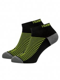 HORSEFEATHERS ponožky FINBAR citronelle
