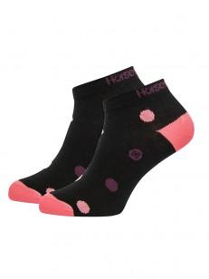 HORSEFEATHERS ponožky ARIEL black