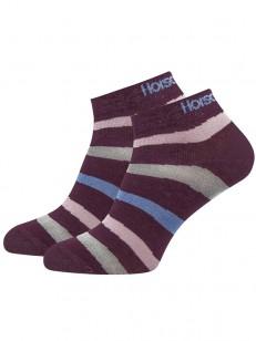 HORSEFEATHERS ponožky LAINA wild viola