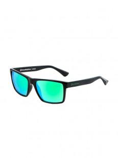 HORSEFEATHERS sluneční brýle MERLIN gloss black/mi