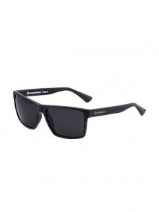 HORSEFEATHERS sluneční brýle MERLIN matt black/gra