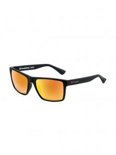 HORSEFEATHERS slnečné okuliare MERLIN matt black/m