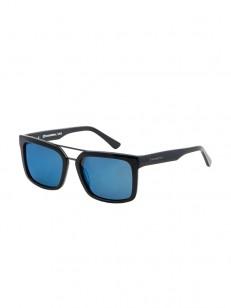 HORSEFEATHERS slnečné okuliare CARTEL gloss black/
