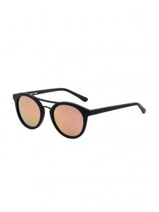 HORSEFEATHERS sluneční brýle NOMAD matt black/mirr