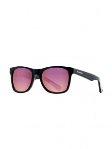 HORSEFEATHERS slnečné okuliare FOSTER gloss black/
