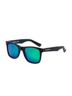 HORSEFEATHERS sluneční brýle FOSTER matt black/mir