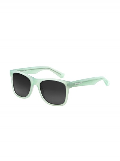 HORSEFEATHERS sluneční brýle FOSTER matt mint/gray