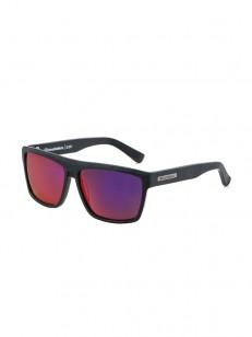 HORSEFEATHERS sluneční brýle ELLIOTT brushed black