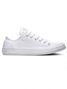 CONVERSE boty CHUCK TAYLOR ALL STAR White/White/Si