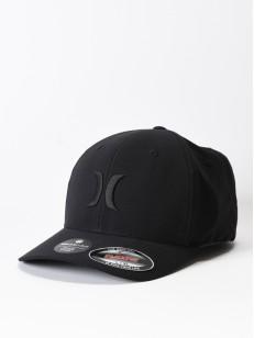 HURLEY kšiltovka DRI-FIT ONE&ONLY 2.0 Black/Black