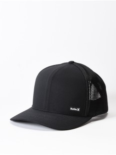 HURLEY kšiltovka LEAGUE Black