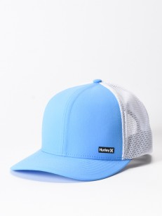 HURLEY kšiltovka LEAGUE BLUE