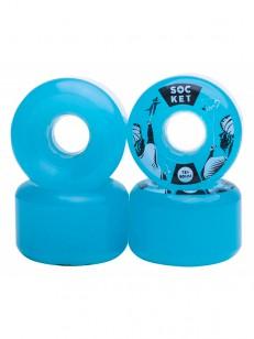 SOCKET kolečka CRUISER DOG blue