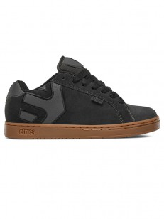 ETNIES boty FADER CHARCOAL