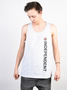 INDEPENDENT tílko DIRECTIONAL Athletic Heather