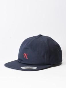 NIXON kšiltovka YORKER NAVY