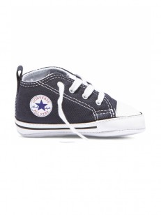 CONVERSE boty CHUCK TAYLOR FIRST STAR NAVY