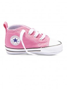 CONVERSE boty CHUCK TAYLOR FIRST STAR PINK