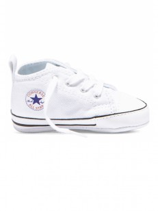 CONVERSE topánky CHUCK TAYLOR FIRST STAR WHITE